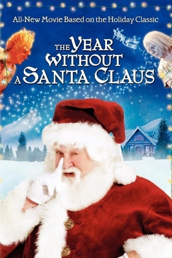 Poster of The Year Without a Santa Claus
