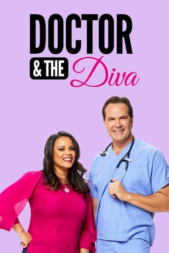 Poster of Doctor & the Diva