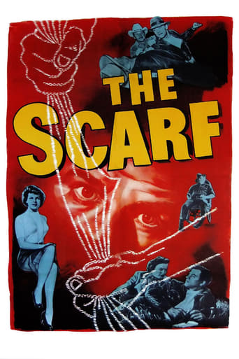 Poster of The Scarf