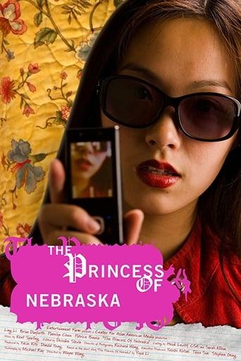 Poster of La princesa de Nebraska