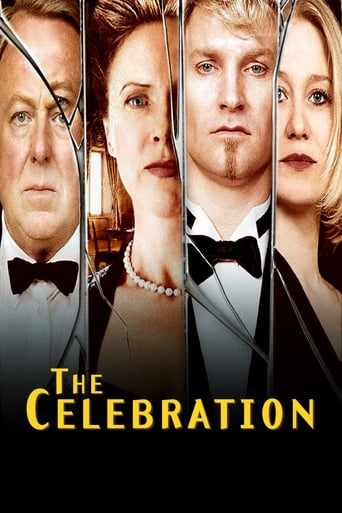 The Celebration Movie Poster