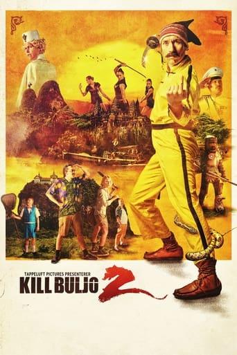 Poster of Kill Buljo 2