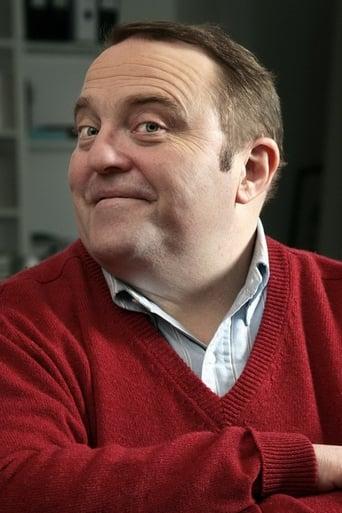 Image of Gustav-Peter Wöhler