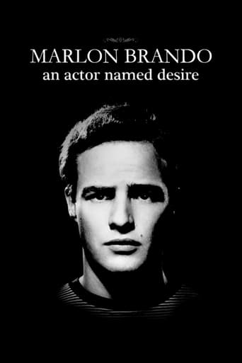 Marlon Brando: An Actor Named Desire