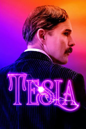 Poster of Tesla