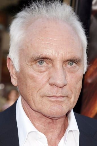 Image of Terence Stamp