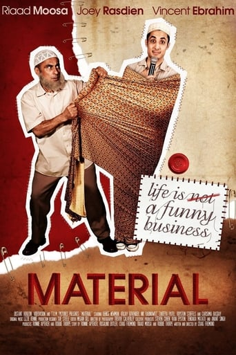 Poster of Material