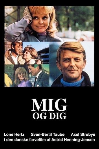 Poster of Mig og dig