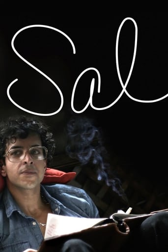 Poster of Sal