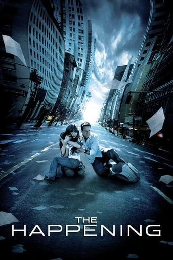 Poster of The Happening