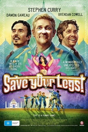 Save Your Legs!