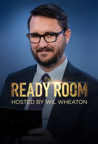 Poster of The Ready Room