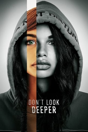 Poster of Don't Look Deeper