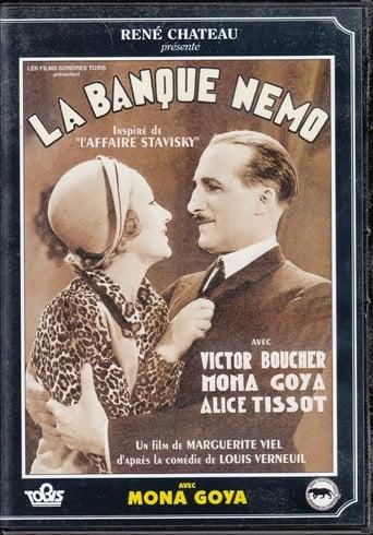 Poster of La banque Némo
