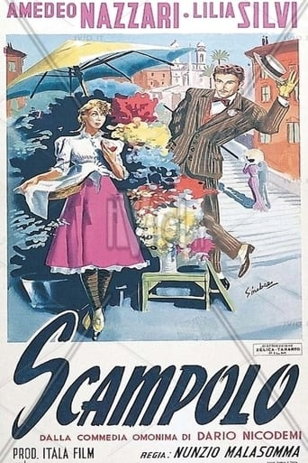 Poster of Scampolo