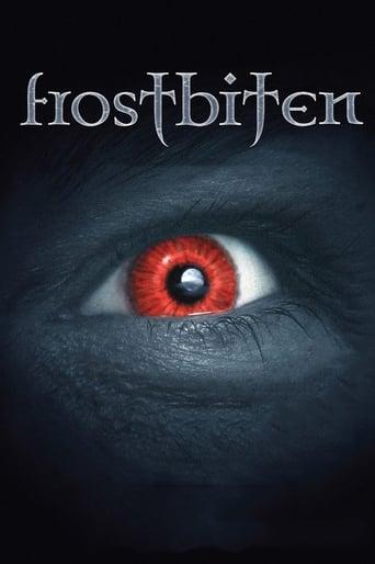 Filmposter von Frostbite