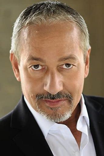 Image of John Vargas