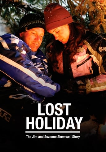Poster of Lost Holiday: The Jim & Suzanne Shemwell Story