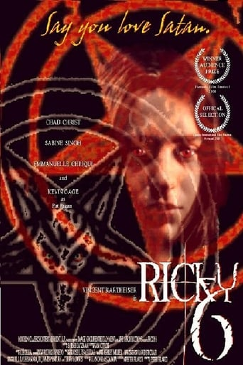 Poster of Ricky 6