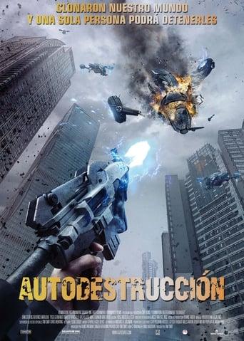 Poster of Autodestrucción