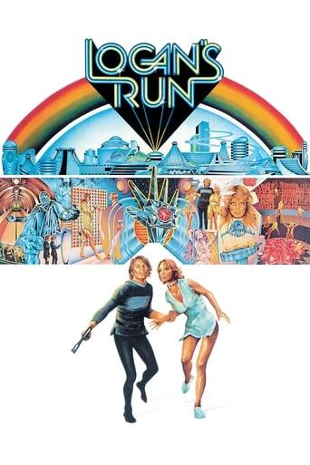 Poster of Logan's Run