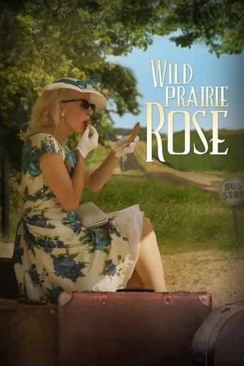 Poster of Wild Prairie Rose
