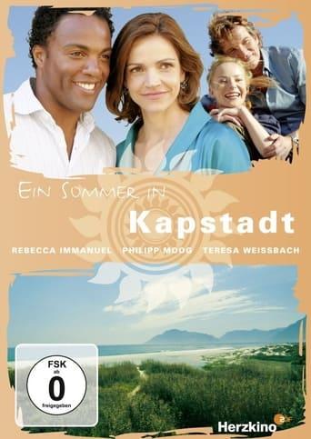 Poster of Ein Sommer in Kapstadt