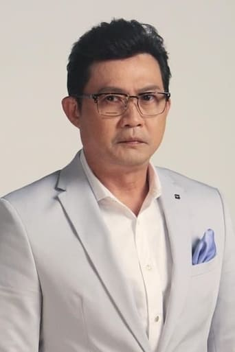 Image of Chen Tian Wen