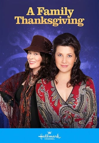 Poster of A Family Thanksgiving