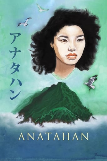 Poster of アナタハン