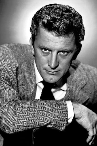 Image of Kirk Douglas
