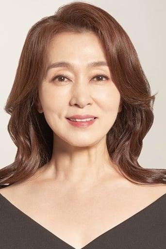 Image of Moon Hee-kyung