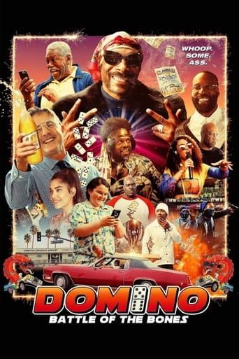 Poster of DOMINO: Battle of the Bones