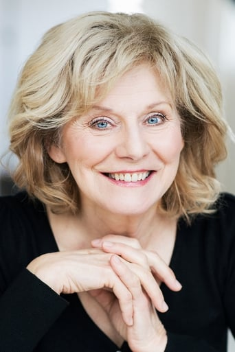Image of Michèle Deslauriers