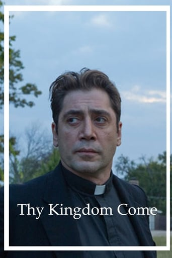 Poster of Thy Kingdom Come