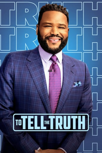 Poster of To Tell the Truth