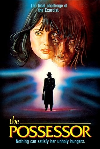 Poster of The Return of the Exorcist