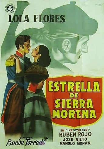Estrella de Sierra Morena