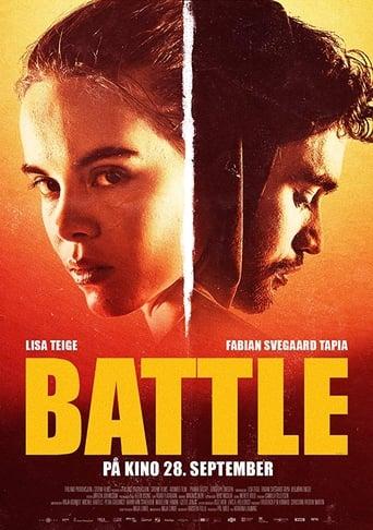 Filmplakat von Battle