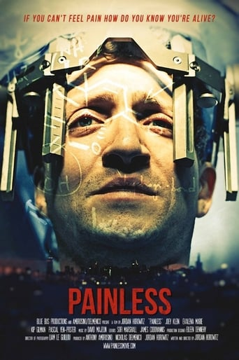 Poster of Painless