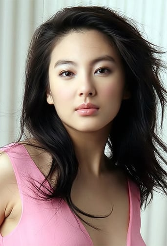 Picture of Kitty Zhang Yuqi