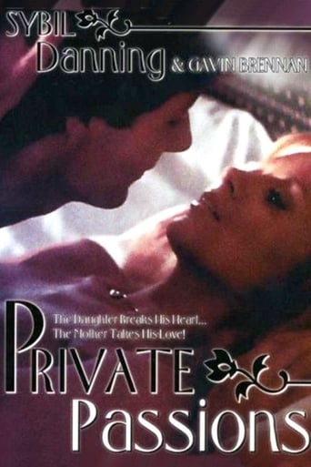 Poster of Private Passions