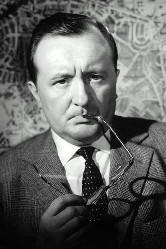 Image of Siegfried Lowitz