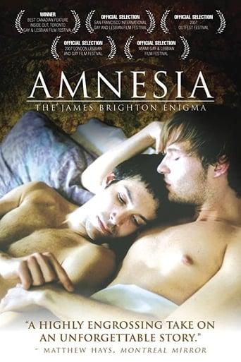 Poster of Amnesia: The James Brighton Enigma