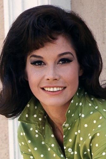 Image of Mary Tyler Moore
