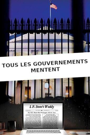 Todos los gobiernos mienten