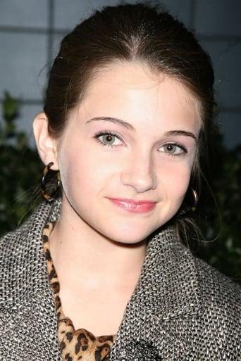 Image of Emmy Clarke