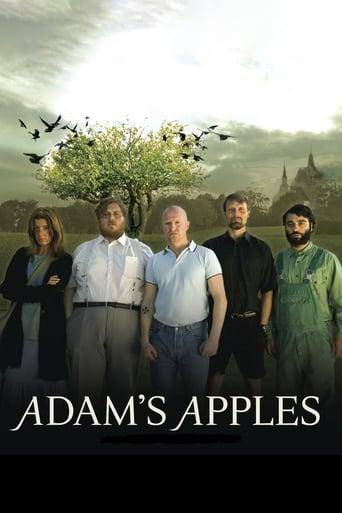Poster of Adam's Apples