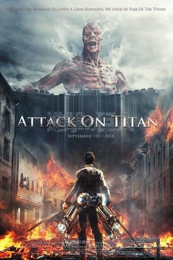 26: Attack on Titan