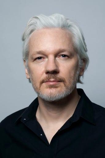 Image of Julian Assange
